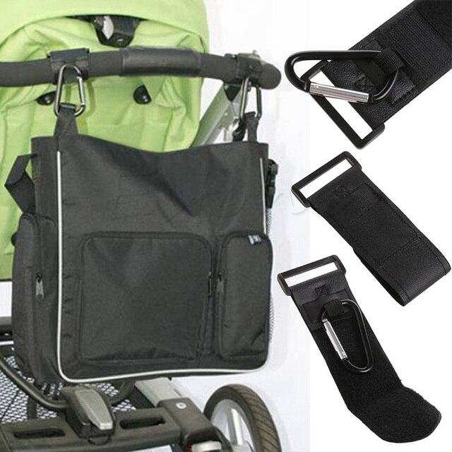 Nieuwe 1 St Trendy Kinderwagen Kinderwagen Clip Haak Buggy