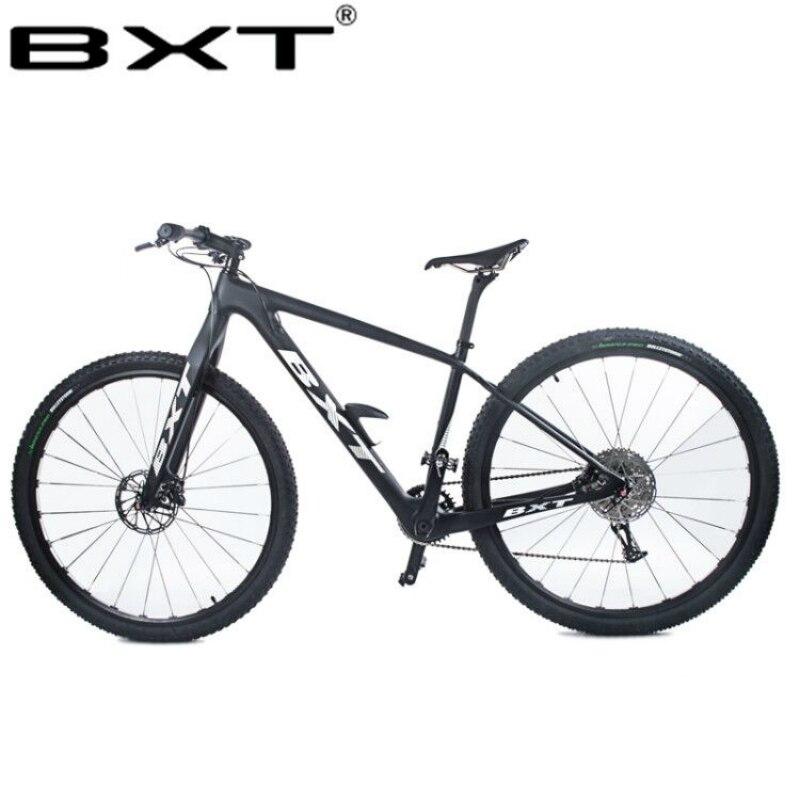 "26"" Full Suspension Mountain Bike 21 Speed Folding Bicycle Road Bike MTB Ultrali"