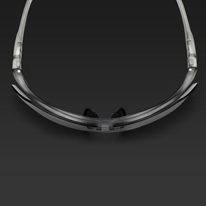 Image 2 - Youpin TS Driving Glasses Eye Protector Anti fog Anti UV Polarized HD Driving Glasses for Special Lens Anti glare