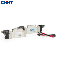 цены CHINT(SMC) Type Two Position Five Reversing Valve Electromagnetism Valve Gas Valve