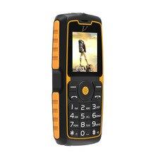 IP67 Водонепроницаемый прочный телефон DTNO.1 A11 Dual SIM карты 1300 мАч Запасные Аккумуляторы для телефонов сотовый телефон A9 A10 Улучшенная