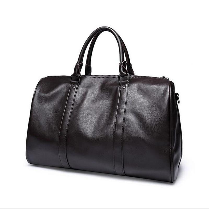 78a4bd568a20 добро пожаловать в наш магазин!Мягкая искусственная кожа сумка Повседневная  мужские ...