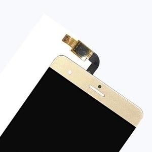 Image 4 - 100% מבחן טוב באיכות LCD לzte להב V7 מקס התאסף נייד טלפון LCD צג תצוגת טלפון נייד אבזרים