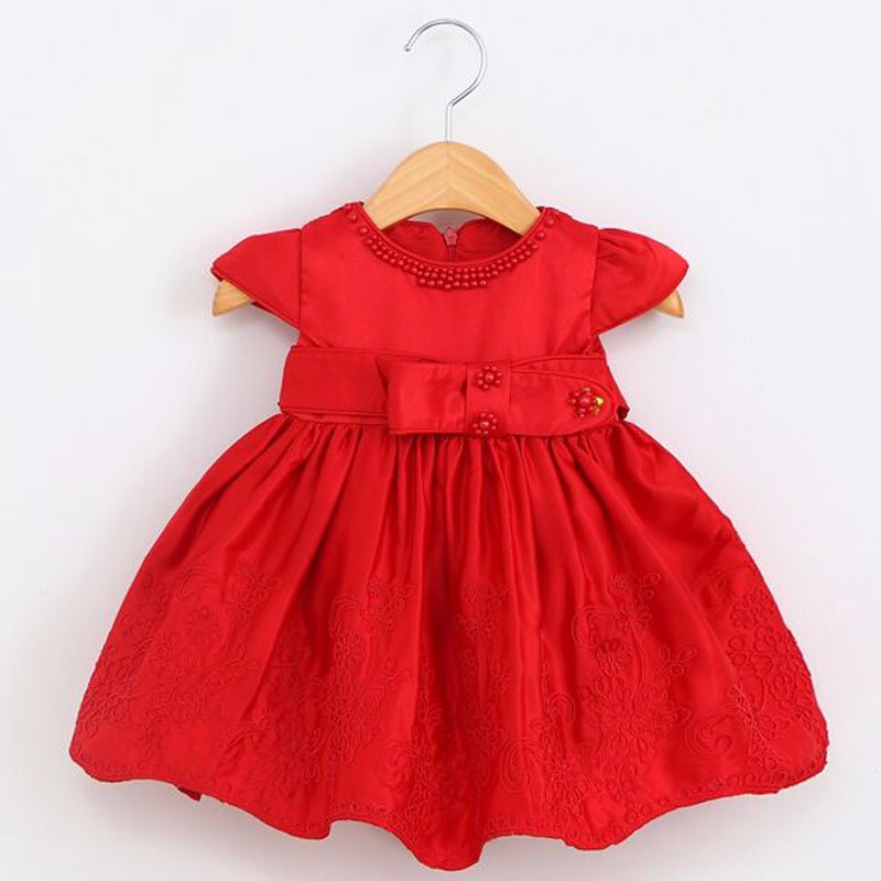 Girls Party Dress (3)