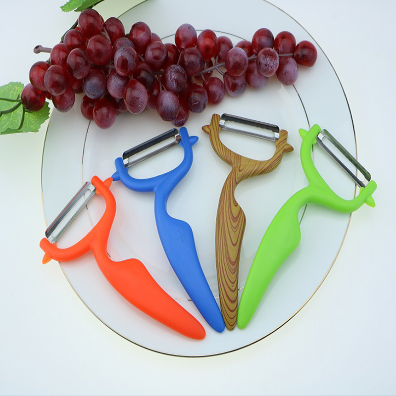 Potato Peeler Gadget Vegetable Slicer Cutter Kitchen Tools