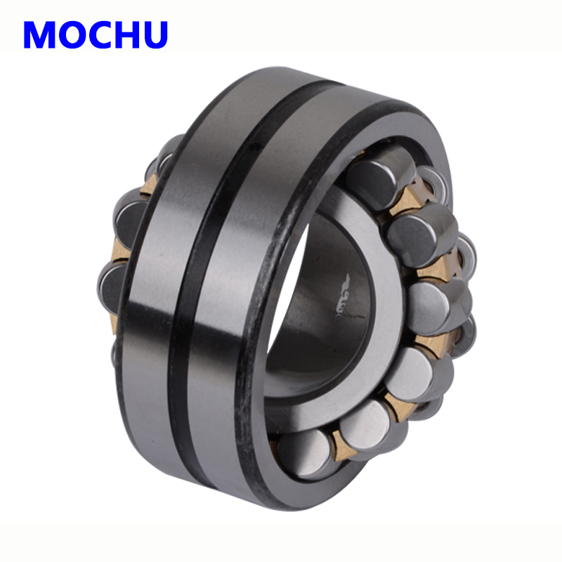MOCHU 24024 24024CA 24024CA/W33 120x180x60 4053124 4053124HK Spherical Roller Bearings Self-aligning Cylindrical Bore mochu 24126 24126ca 24126ca w33 130x210x80 4053726 4053726hk spherical roller bearings self aligning cylindrical bore