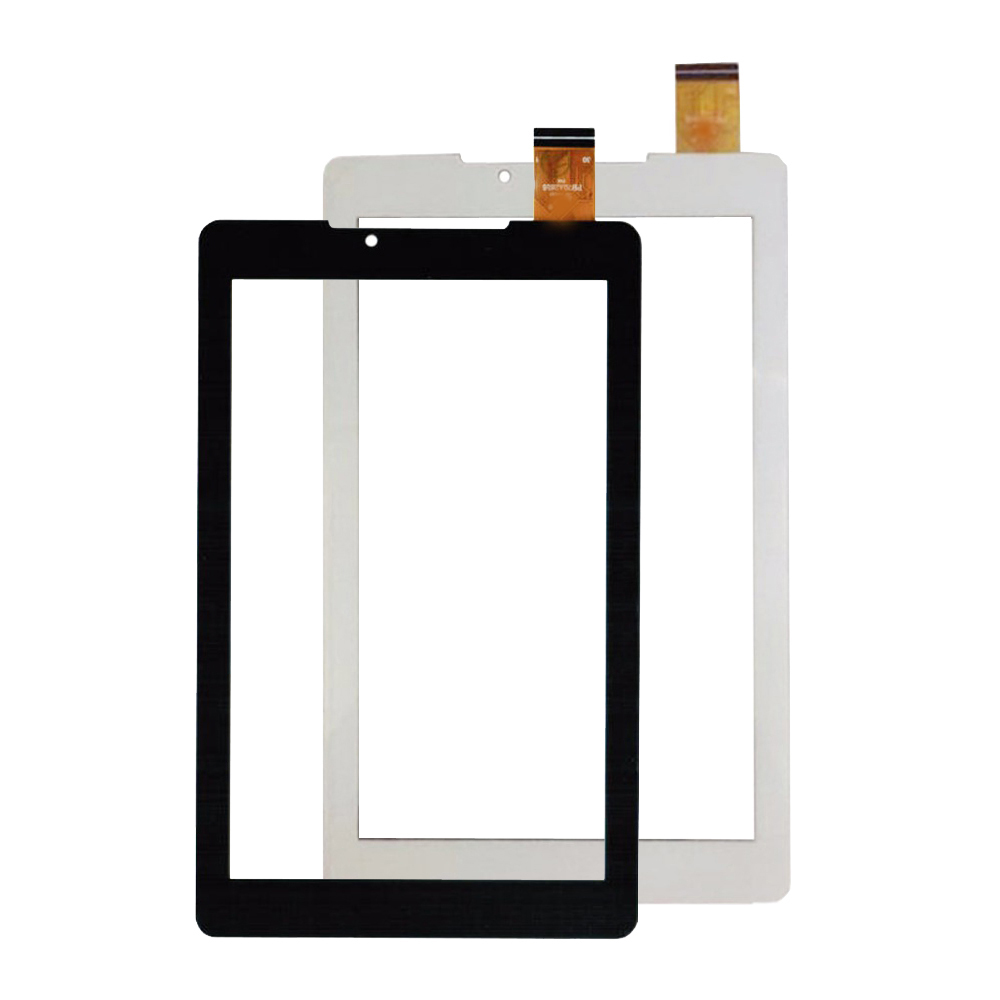 New 7 inch touch screen digitizer glass Panel Sensor For Tablet Prestigio MultiPad Wize 3767 3757 3787 3G Free Shipping 10pcs lot new touch screen digitizer for 7 prestigio multipad wize 3027 pmt3027 tablet touch panel glass sensor replacement