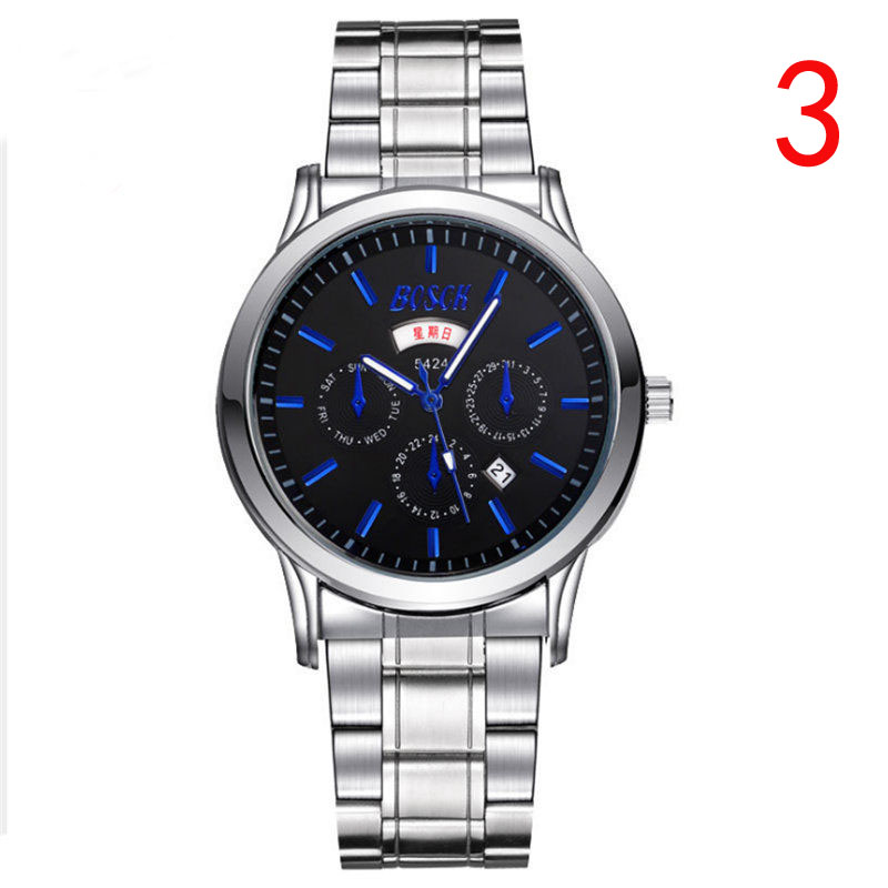 Automatic watch mens watch waterproof tide male 2019 new watch male 59#Automatic watch mens watch waterproof tide male 2019 new watch male 59#