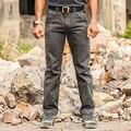 Тактические брюки Водонепроницаемый сельма мужские брюки IX6 повседневные брюки мужчины Армия военные брюки мужчины удобные
