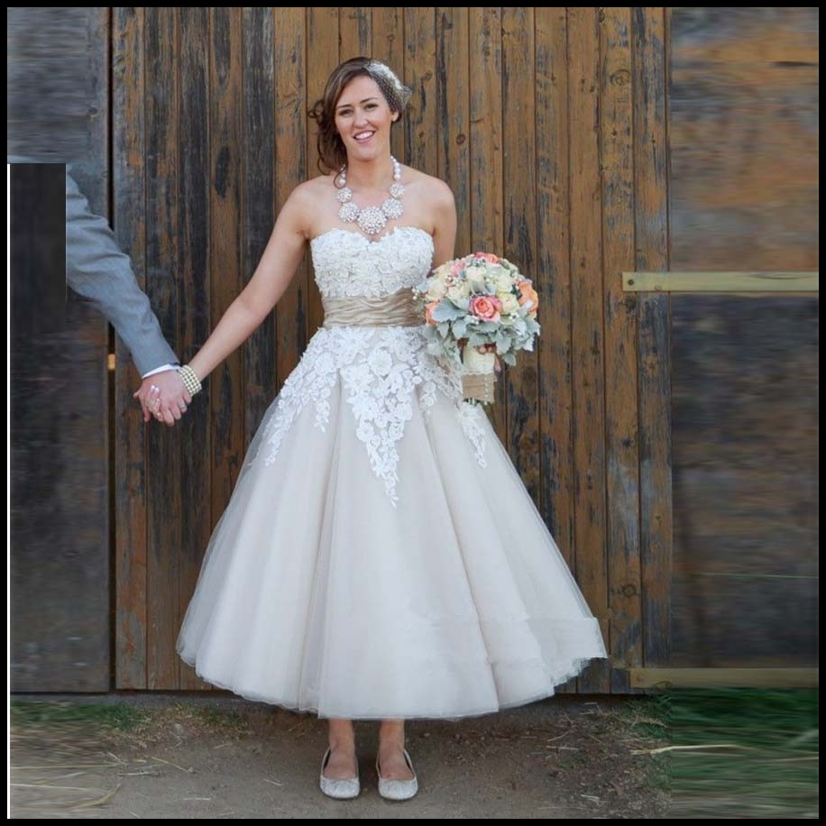 Champagne Gold Wedding Dresses | Dress images