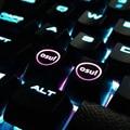 2 pcs backlight keycaps para cherry teclado mecânico backlit teclado keycap osu