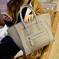 luxury handbags women bags designer high quality leather smiley women famous brands bolsa feminina ladies shoulder bag handbags
