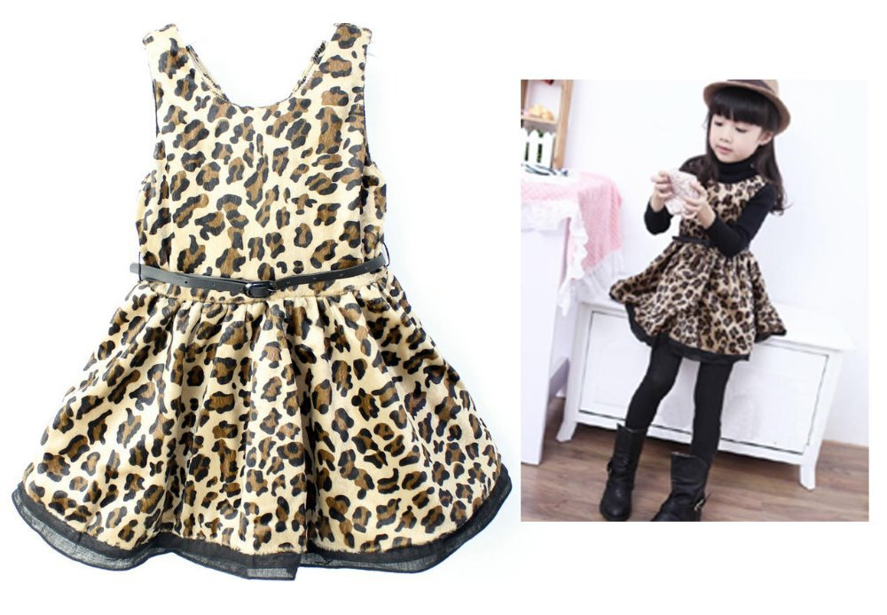 Find great deals on eBay for baby leopard dress. Shop with confidence.