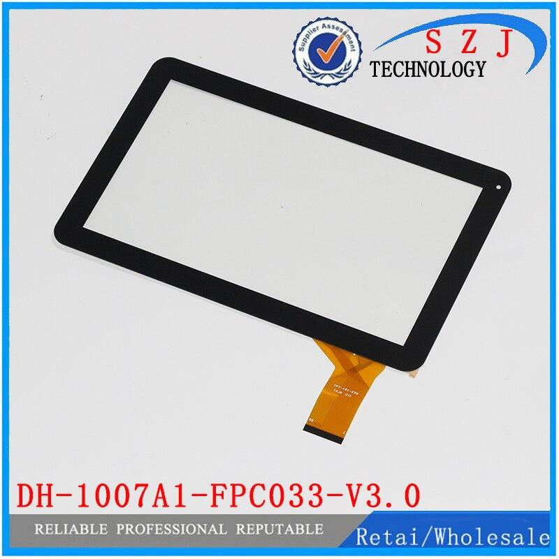 New 10.1'' Inch Tablet MF-595-101F Fpc XC-PG1010-005FPC DH-1007A1-FPC033-V3.0 Capacitance Touch Screen FM101301KA Panels