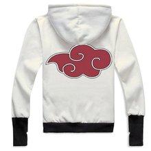 Naruto Cosplay Costume Uchiha Itachi Hoodie Sweatshirt for Teens