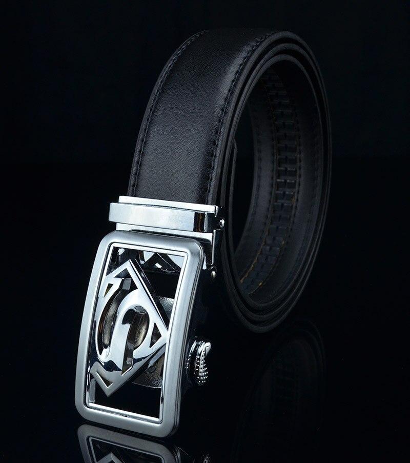 2017 sytle fashion brand men formal belt Crocodile pattern mens Genuine Leather belt luxury Metal buckle belt for men gold 120cm
