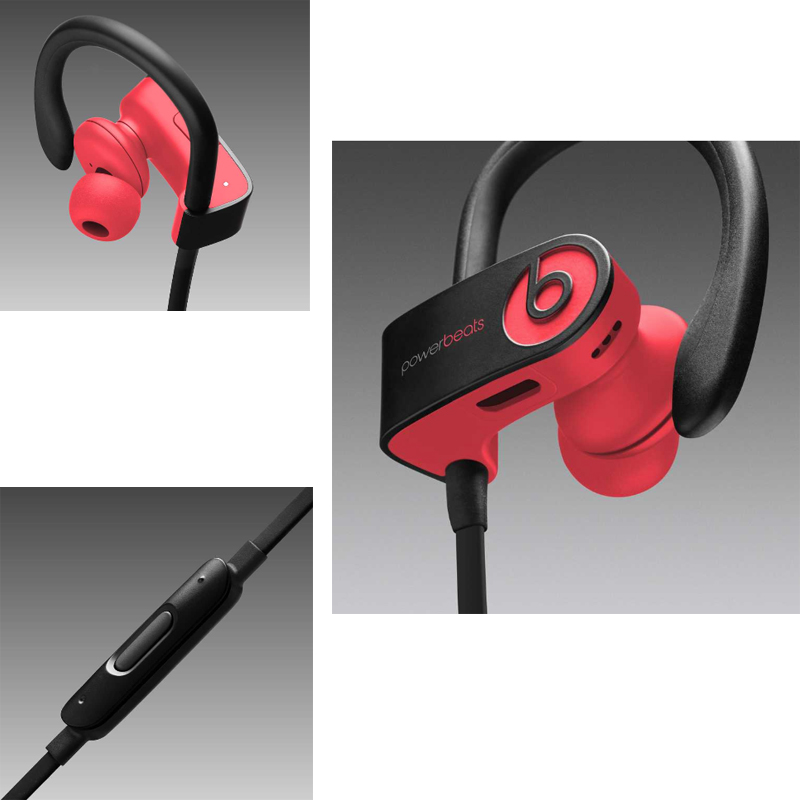 Original Beats Powerbeats3 By Dr Dre Wireless Bluetooth Headset Dynamic Sound Flexible Secure Fit Sweat And Water Resistance Smartfonz Com Online Shopping For Smartphones