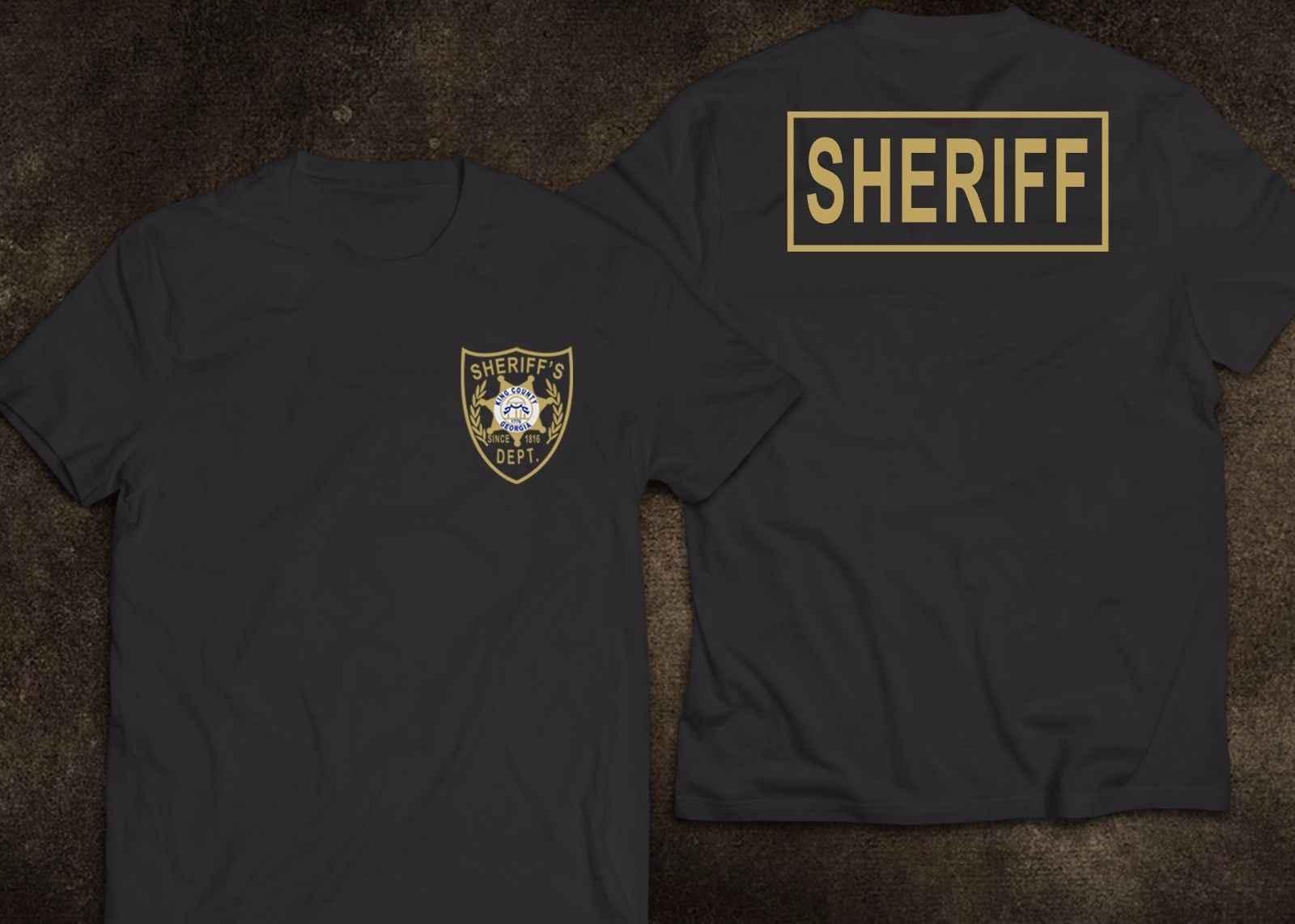 a7c9516f25af Подробнее Обратная связь Вопросы о Мода 2019 г. новый шериф Кинг ...