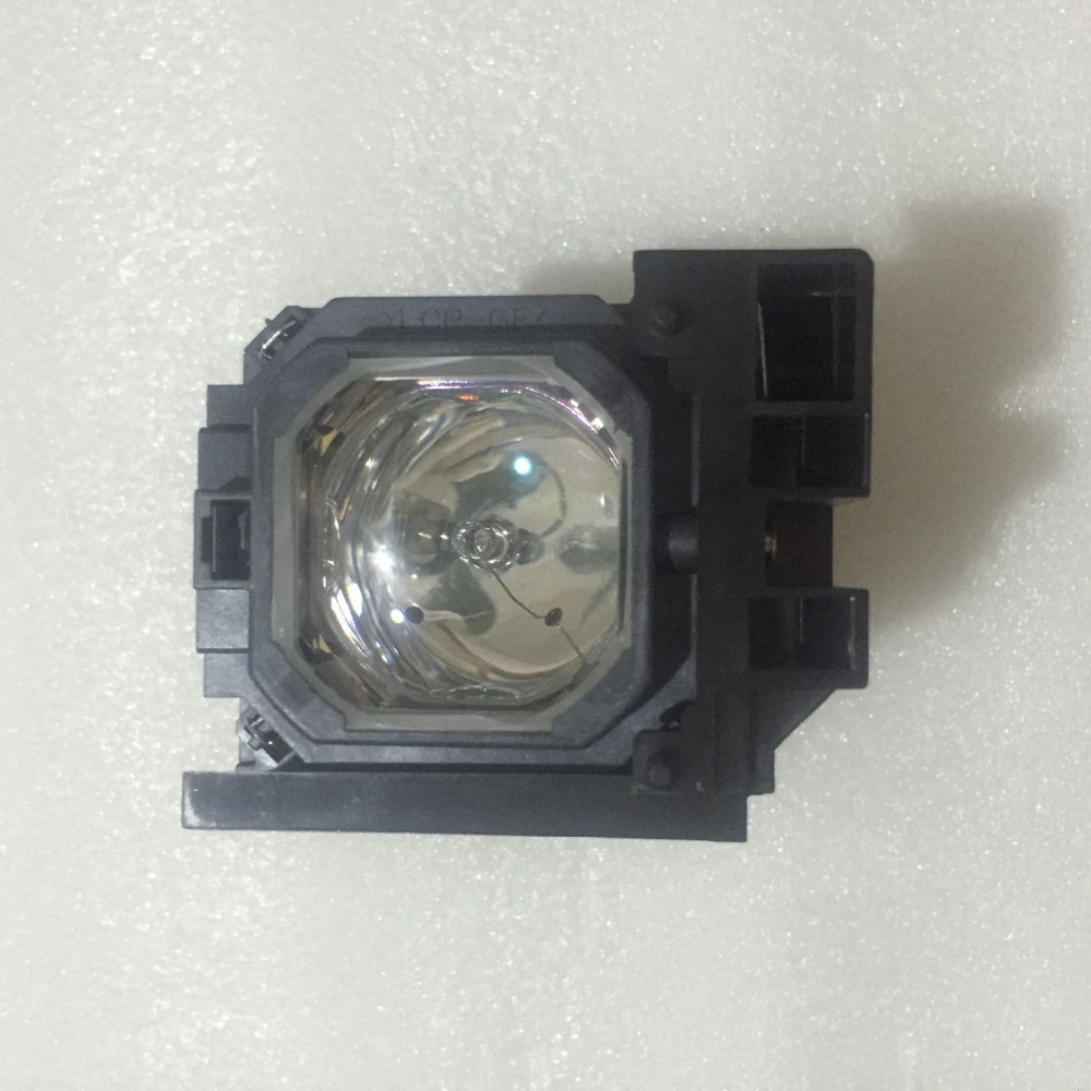 For NEC NP06LP+ Projector Lamp  NP1150 / NP1250 / NP2150 / NP2250 / NP3150 / NP3151 / NP3151W / NP3250 / NP3250W nec um330w