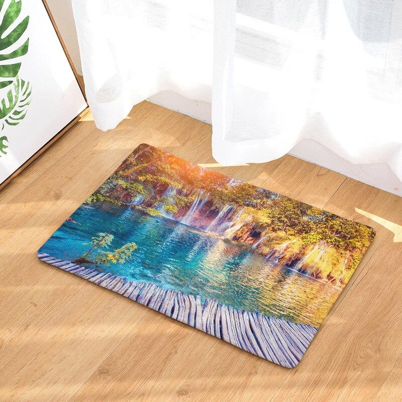 Aliexpress Com Buy Beautiful Seaside Scenery Printing