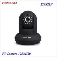 Foscam FI9821P V2 P2P 720 P HD Pan/Tilt Kablolu/Kablosuz IP Kamera H.264 CCTV IR Wifi Kamera