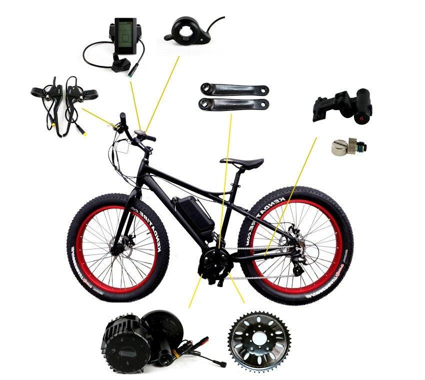 bicycle distributor