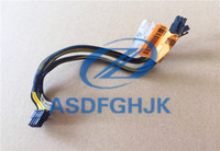 Original 8pin to 8pin+6pin Power Adapter Cable for DELL D92C9 0D92C9 Precision T5600 100% test ok