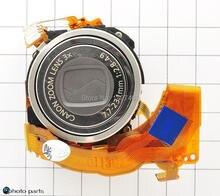 Определенный цвет! Оригинал зум-объектив ПЗС блок Для Canon IXUS750; IXY700; SD550; PC1169; IXUS 750 камера