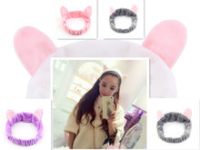 Single Packing Run Male With A Cat Ears Hair Band Korean Originality Hairdo Bring Activity Give Small Gift(China)