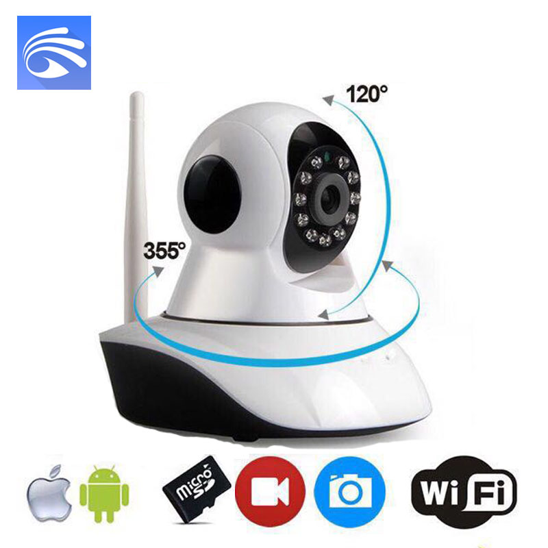 YOOSEE CCTV Dome Camera PTZ Wireless Wifi IP Camera Full HD 1080P IR Night Vision Monitor Onvif P2P Motion Detect Two Way Audio