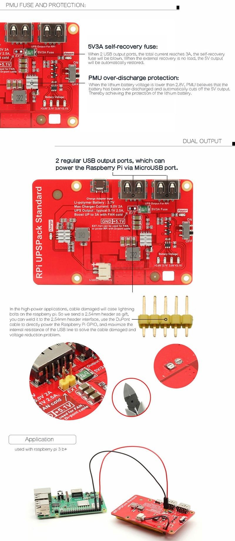 Raspberry Pi UPS Hat_05