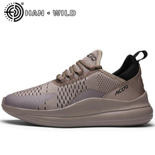 Male Fashion Casual Shoes Chaussures Pour Hommes Breathable High Quality Adult