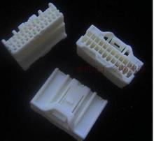 1 шт. для приверженности блок ecu разъем 2×12 24PIN