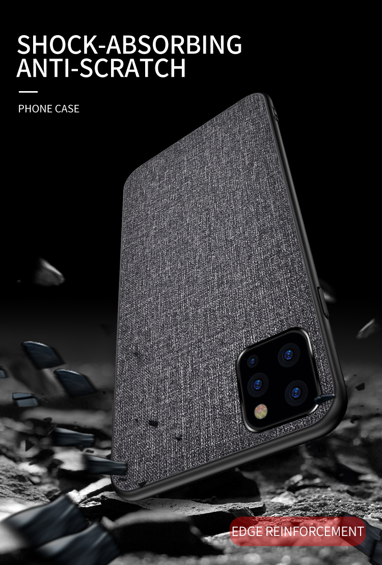 Joliwow Fabric Case for iPhone 11/11 Pro/11 Pro Max 52