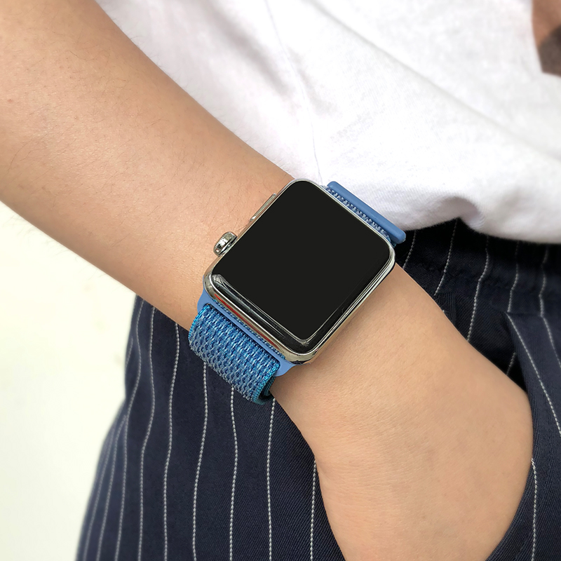 Nylon Soft Band for Apple Watch 17