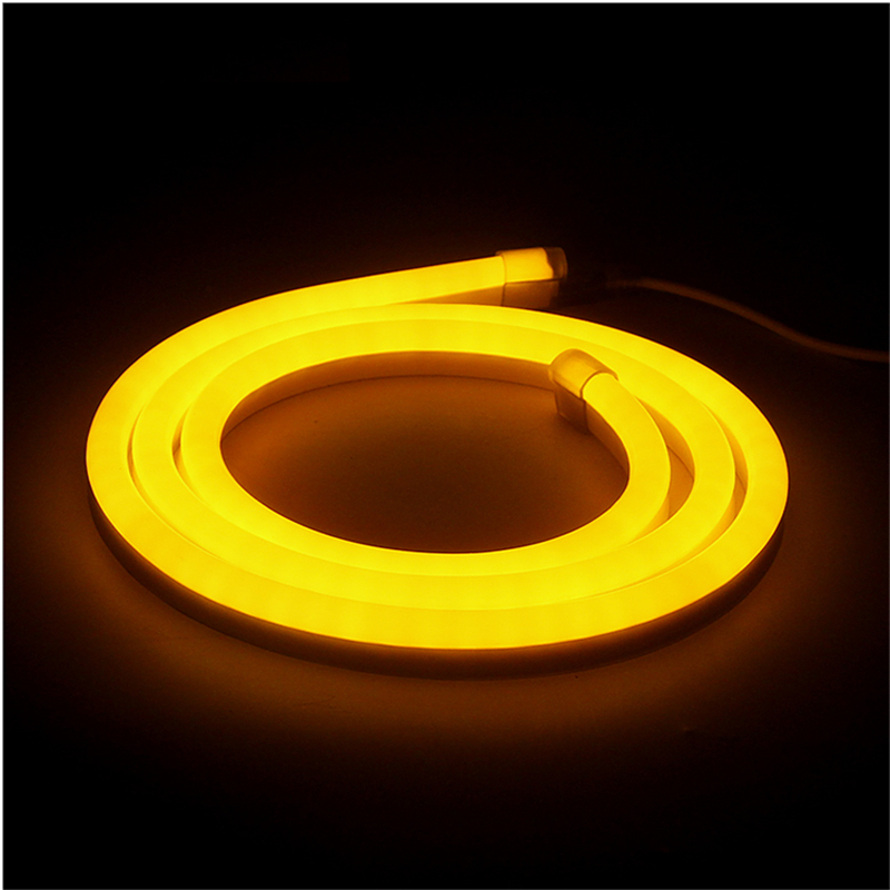 5-15m 16*25mm standard Neon flex ,120pcs 2835 SMD per meter led neon tube ,220-240V led sign board tube ,Signature word light цены