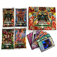 216pcs English Yu Gi Oh Yugioh Collection Cards Card Paper Cards Game Board Game Anime Action Figure Toy Hobby Collectibles(China)