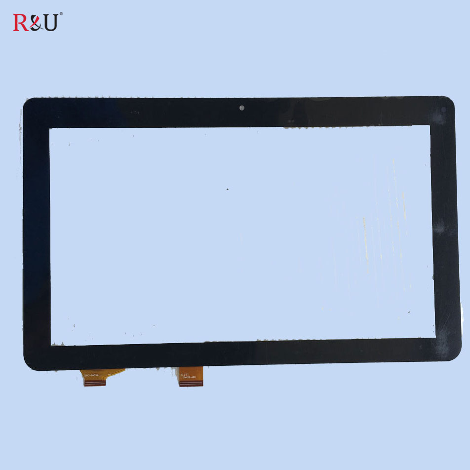test good 10.1 inch Front Touch Screen outside screen panel Digitizer outer Glass Replacement parts for Acer Iconia W510 replacement lcd front outer screen glass lens with tools kit for apple iphone 6 plus 5 5 inch