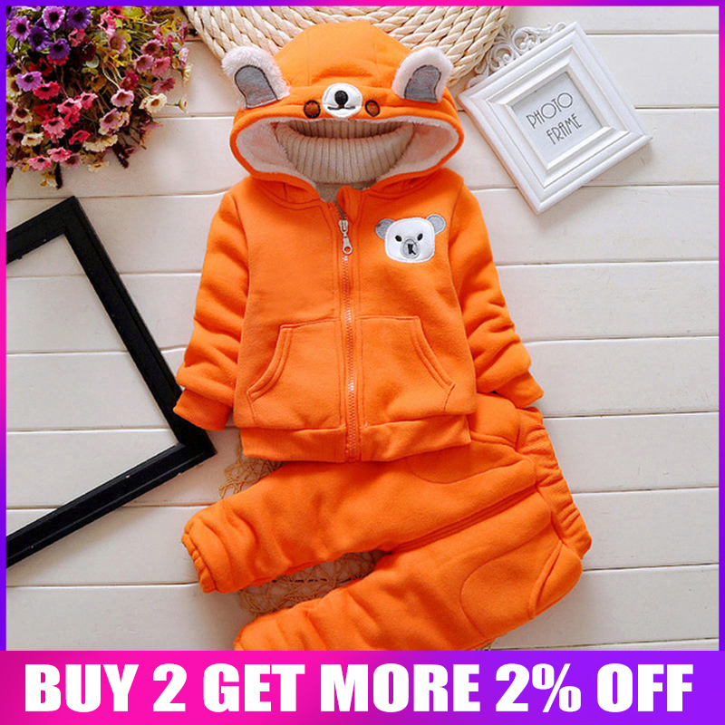 XEDUO Infant Baby Boy Girl Down Jacket Coat Hooded Romper Jumpsuit Warm Thick Outfit