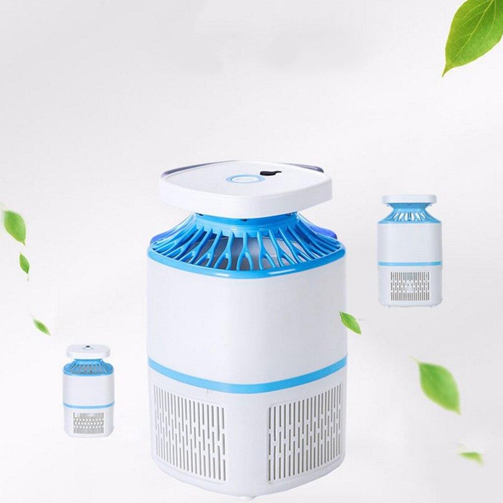 Moustique tueur lampe multi-fonction moustique tueur ménage mouche répulsif insecte tueur mouche bug zapper anti moskito 2019