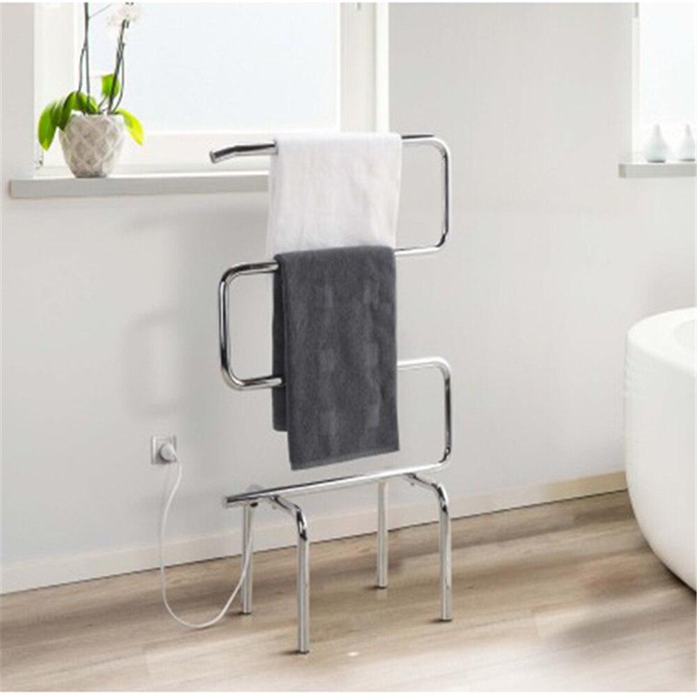 Banyo için giysi kurutucu ne olabilir