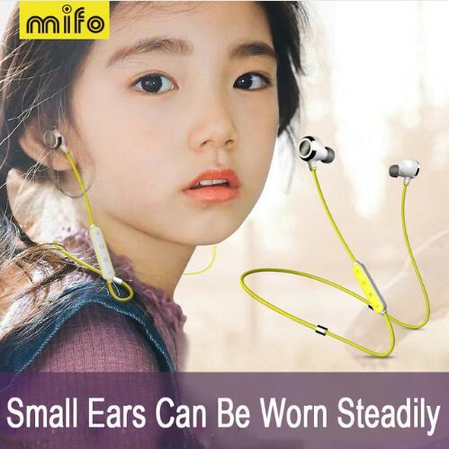 Sport Bluetooth casque sans fil écouteurs mains libres écouteurs avec Microphone IPX6 étanche écouteurs pour téléphone portable