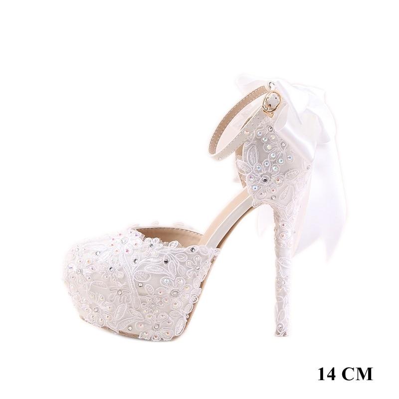 Sexy 14/12 cm High Heels Wedding Dress Sandals Woman 2018 Summer New Women Pumps Luxury Rhinestone Fashion Show Shoes B001 brand new 2018 luxury rhinestone sexy
