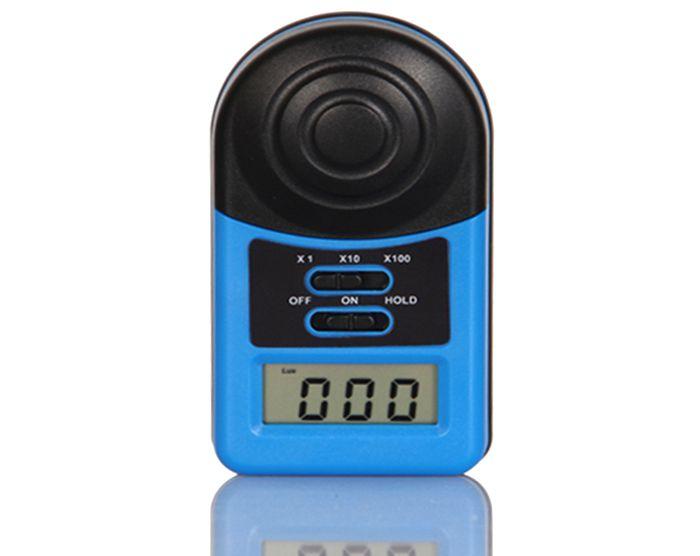 WHDZ LX1010 прибор освещения, Мини цифровой фотометр, интегрированный. Прост в использовании.