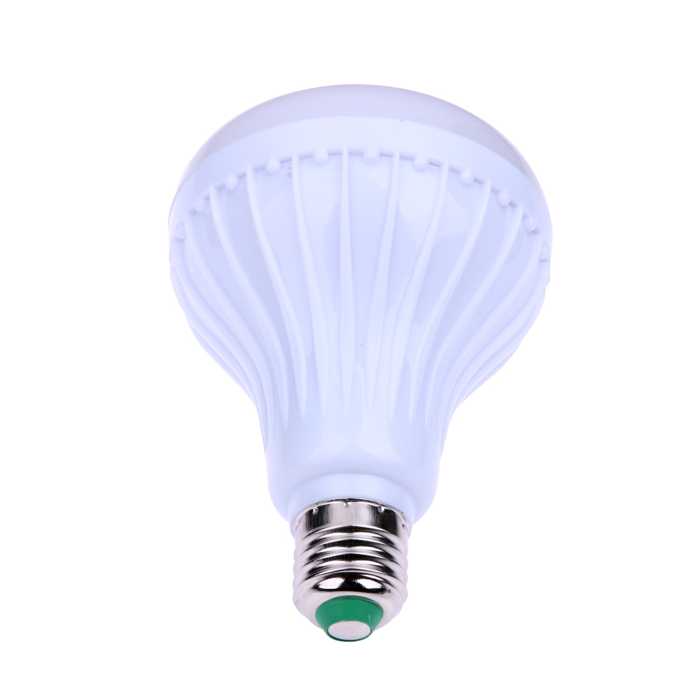 2017 New Smart 12W E27 LED Bluetooth 3.0 Speaker Music Bulb Lamp light RGB Color Change With 24 Key Remote Controller