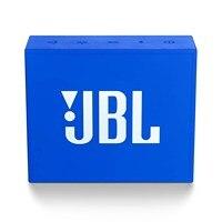 JBL Go Plus portable speaker speaker Bluetooth Speaker Blue