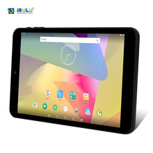 "Hot iRULU eXpro 1 S Tableta 8 ""Android 5.1 Piruleta 800*1280 IPS HD de la Pantalla 1 + 16 GB Quad Core GMS Certificado Tableta Gráfica"