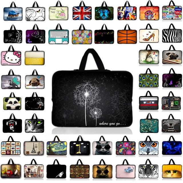 Van Gogh Laptop Sleeve Tablet Bag Notebook Case For 9.7 10.1 12 13.3 14