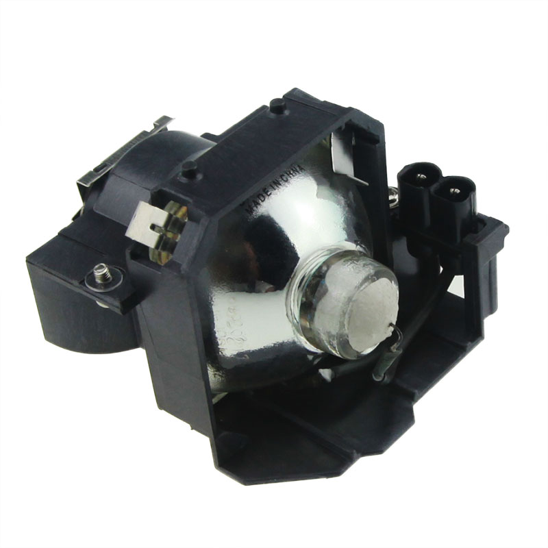ФОТО 180 DAYS WARRANTY projector lamp ELPLP32/ V13H010L32 Compatible epson EMP-760/EMP-765/EMP-737/EMP-755 PROJECTOR