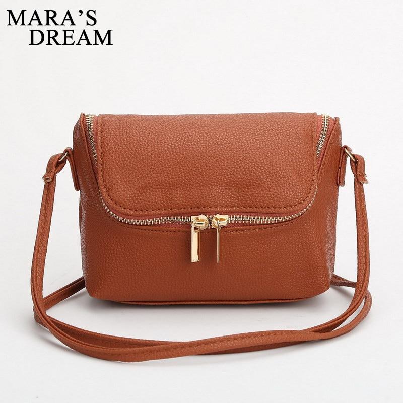 mulheres bolsas atravessadas crossbody sling Marca : Mara's Dream